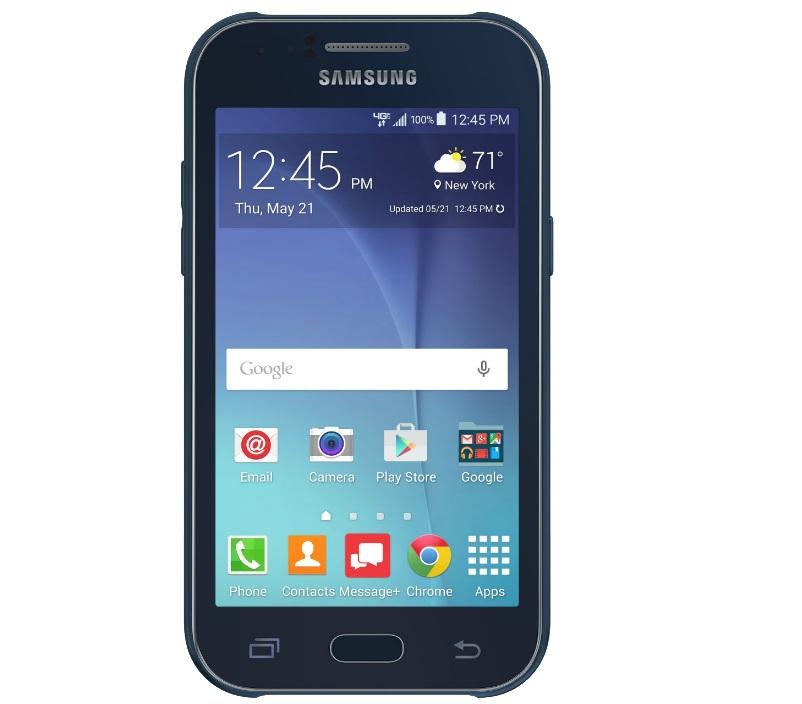Verizon Galaxy J1