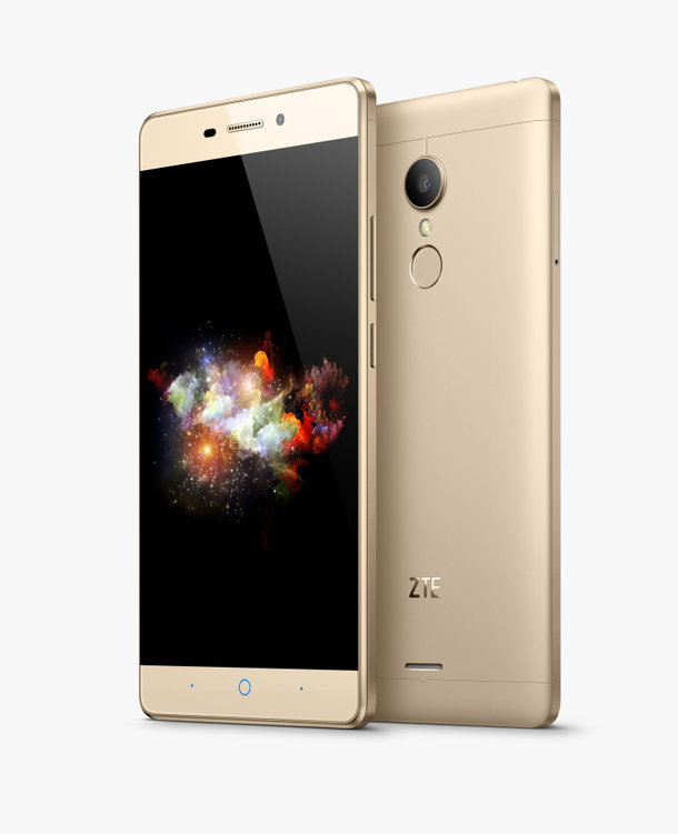 ZTE V3 Extreme Review