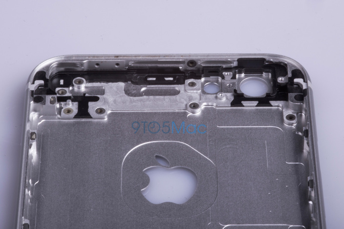 iPhone 6S Internal Mounting