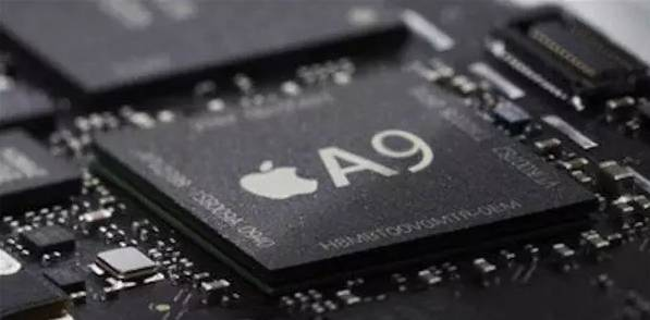 Apple A9 Chipset