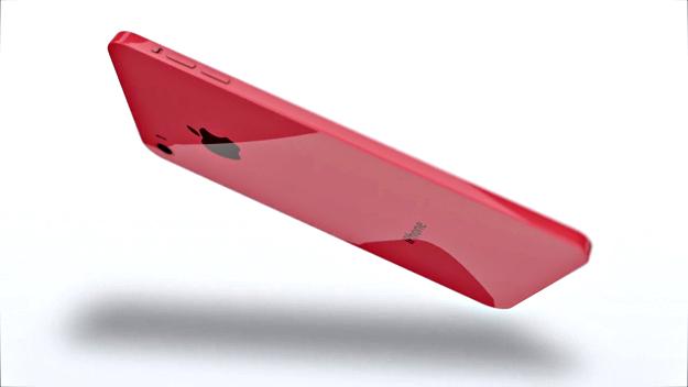 Apple iPhone 6C Leak