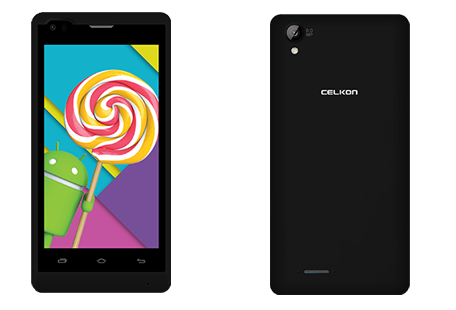 Celkon Millennia Q455L Phone