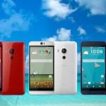 Unlock HTC Butterfly 3 Bootloaders