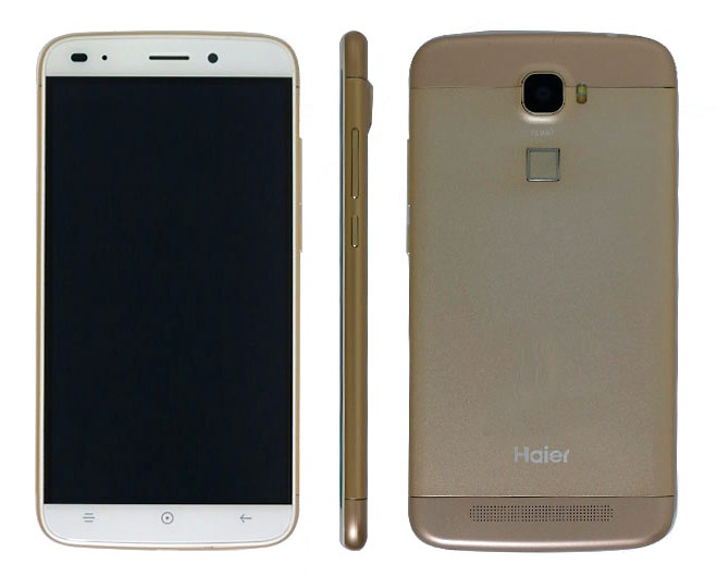 Haier I701-TL Review