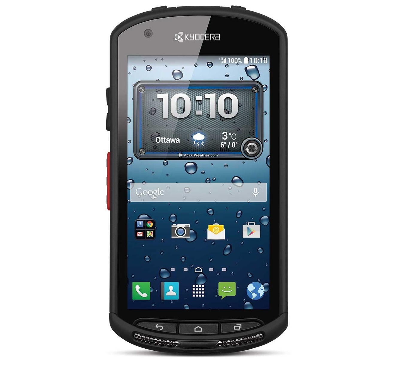 Kyocera Duraforce
