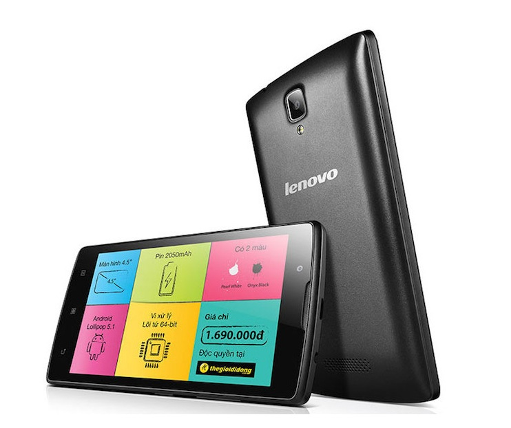 Lenovo A2010 Phone