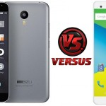 Meizu M2 Note vs Lava Pixel V1 Comparison, Details