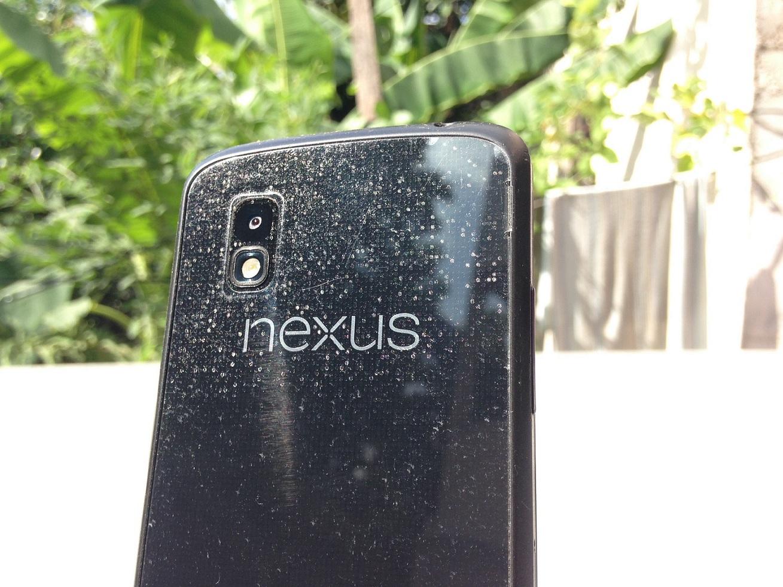 Nexus 4 Picture