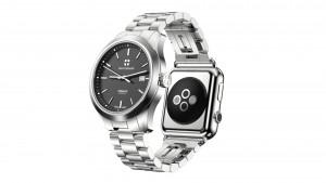 Pinnacle Smartwatch