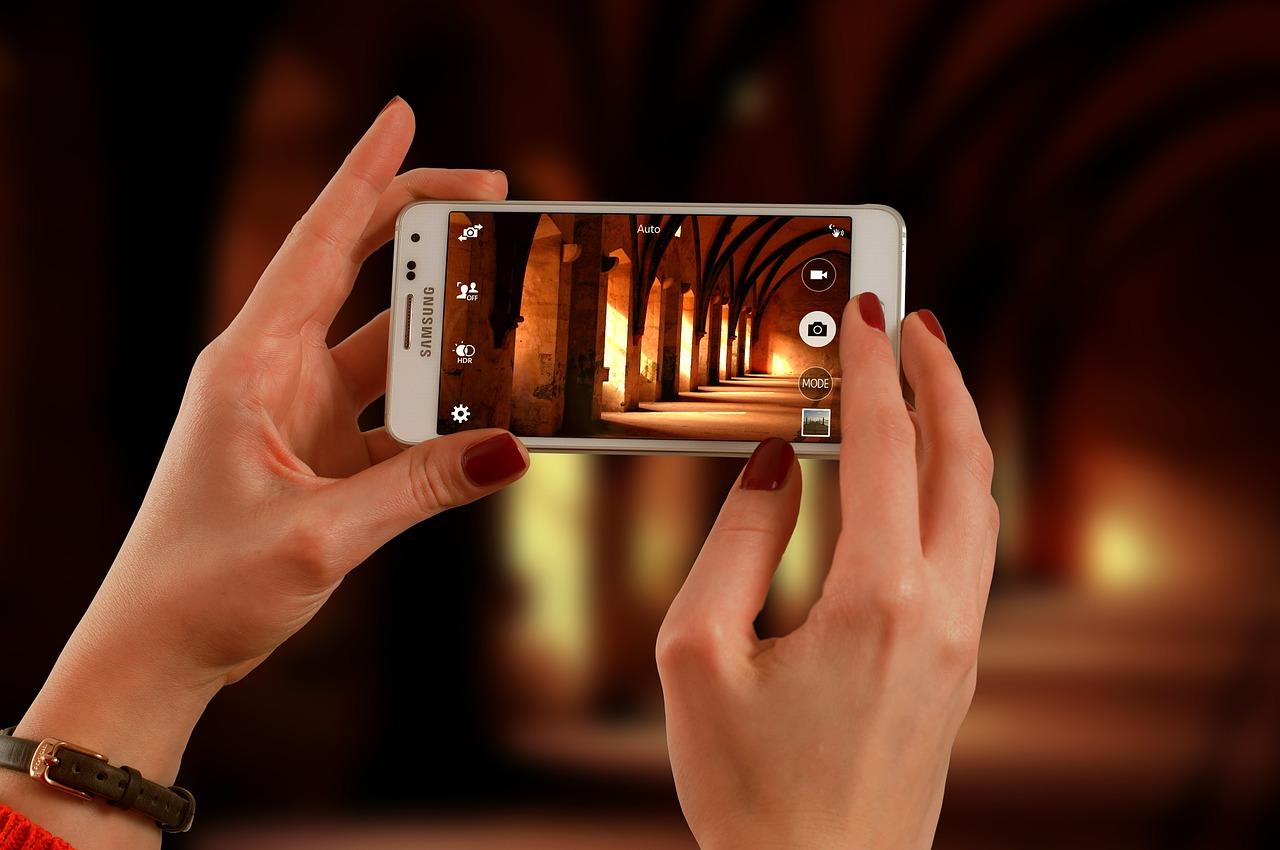 Quad HD Smartphones