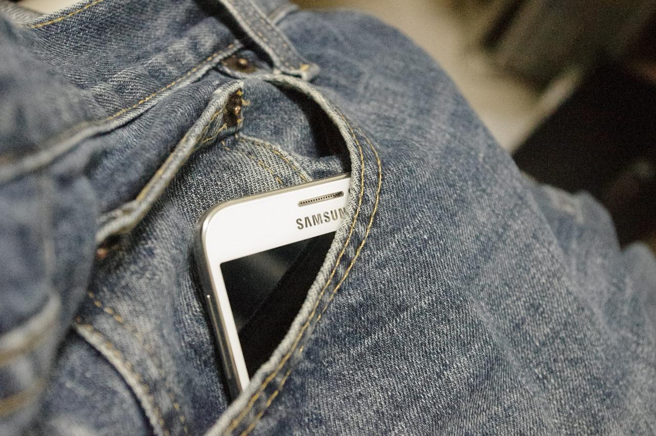 Samsung Galaxy Note 5 Active