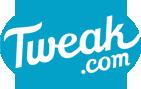 Tweak Logo design