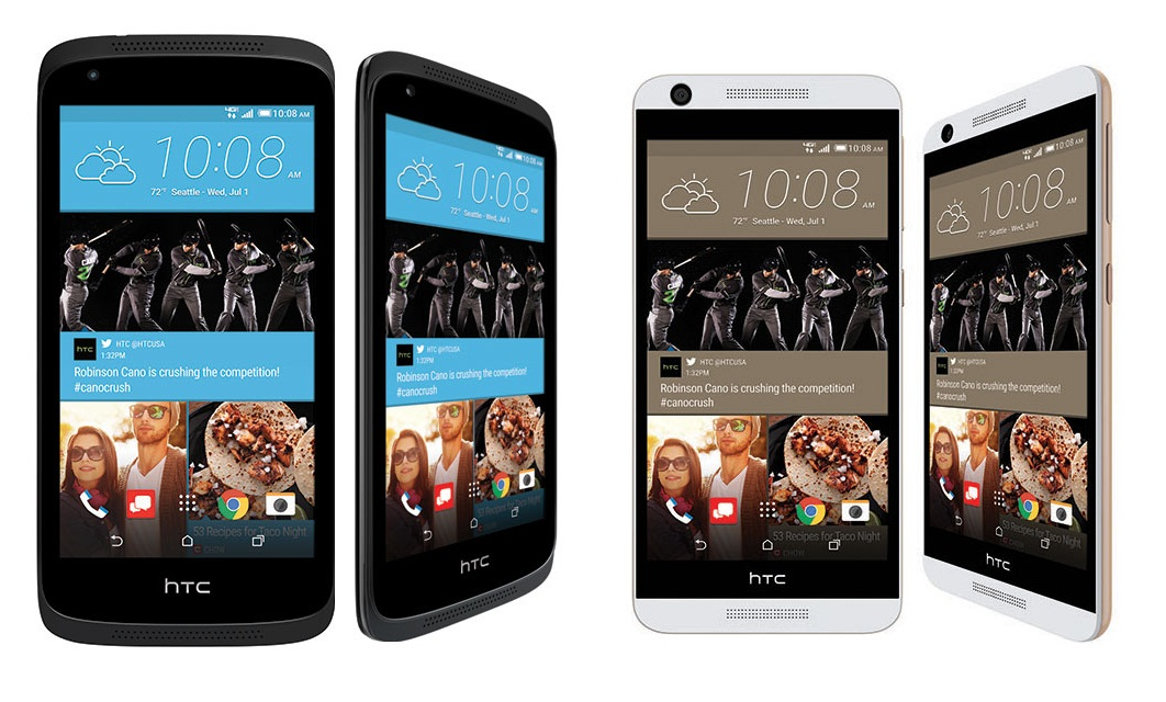 Verizon HTC Desire 626
