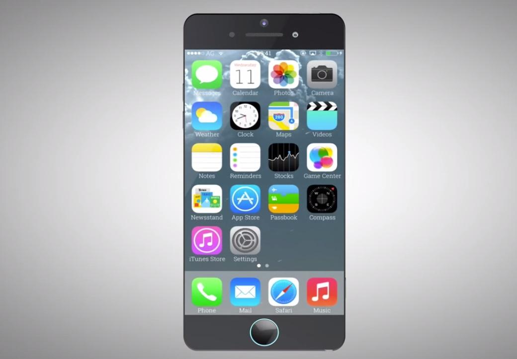 iPhone 7 Photo