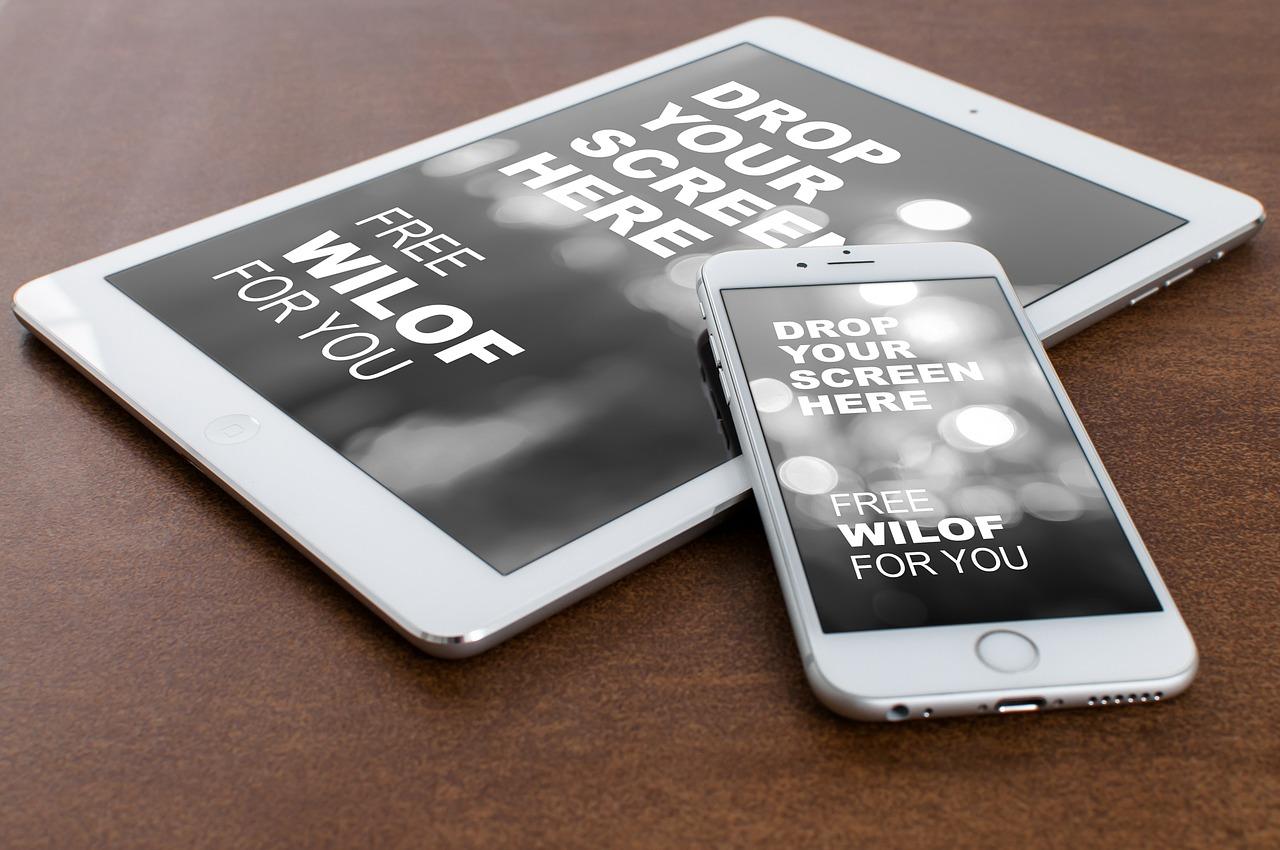 iPhone, iPad update