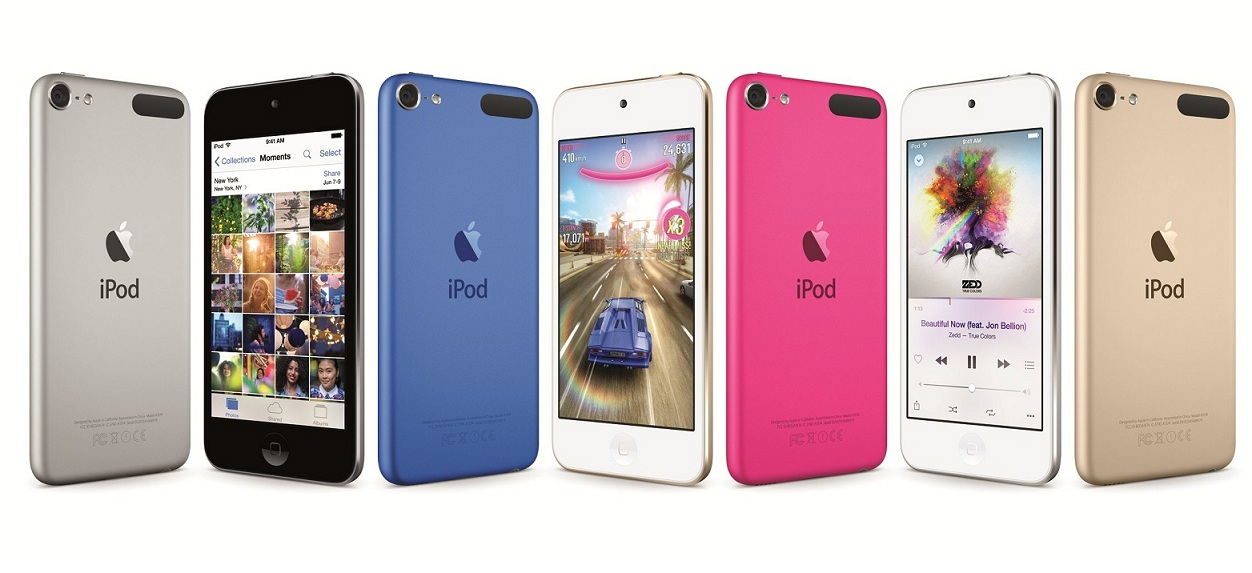 iPod Touch 2015 Review