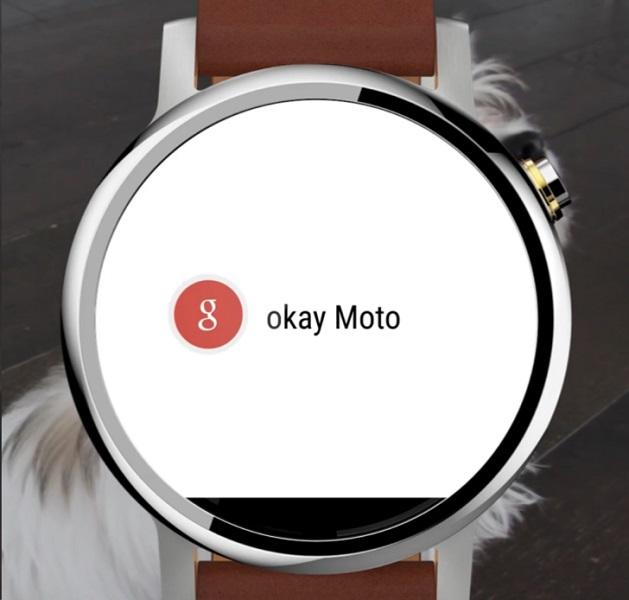 Moto 360 next gen