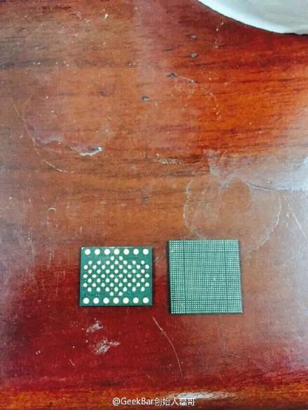 Apple A9 Chip