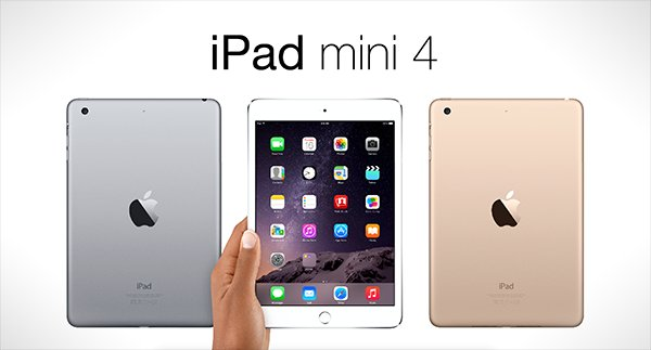 Apple Ipad Mini 4 Price In Usa Uk Canada Australia Asia