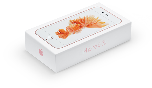 Apple iPhone 6S Pack