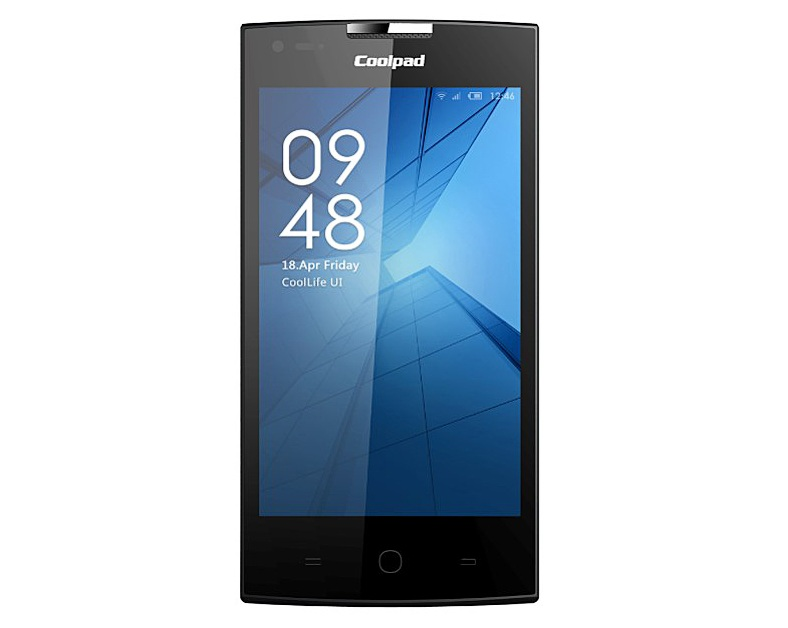 T-Mobile Coolpad Rogue