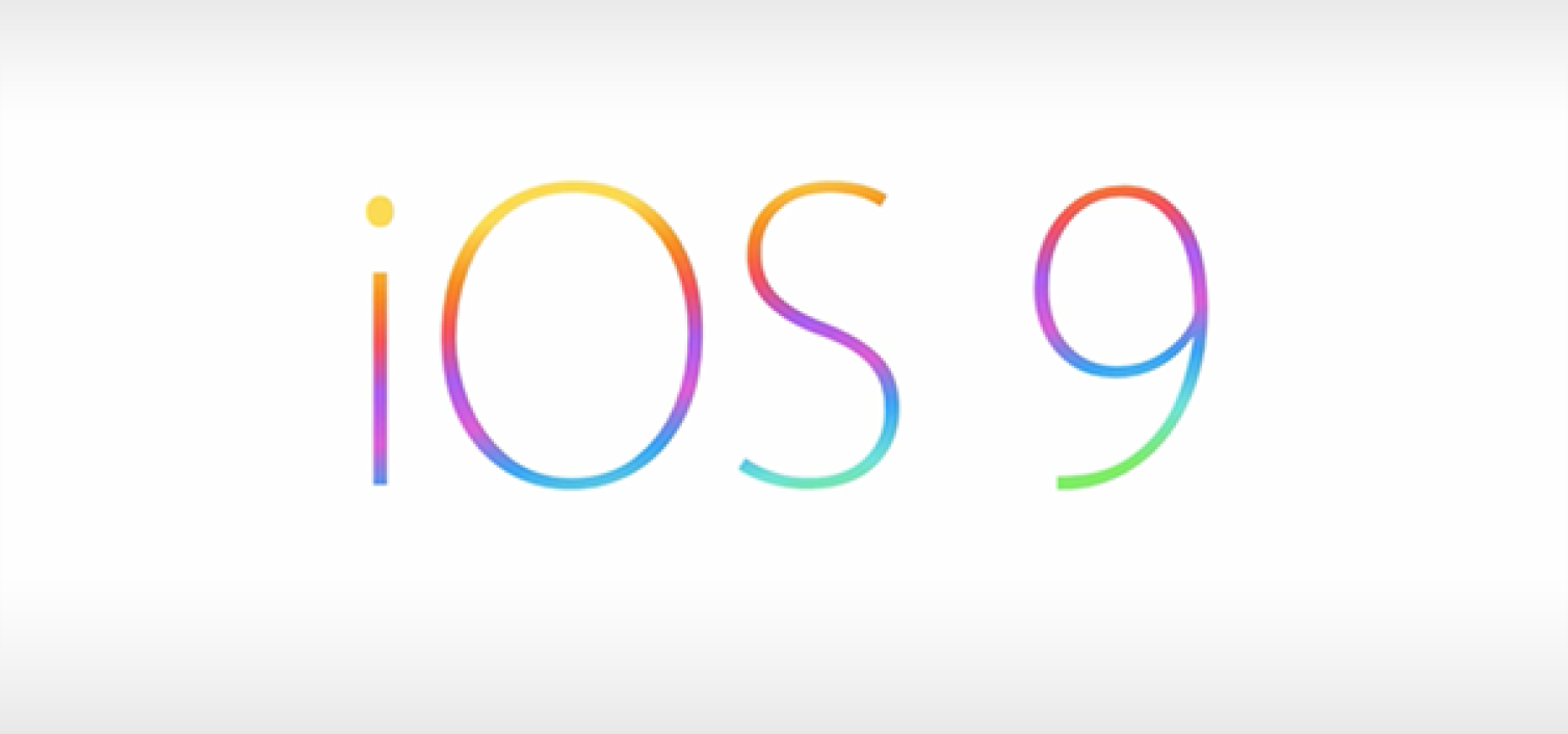 Downgrade iOS 9 to iOS 8.4