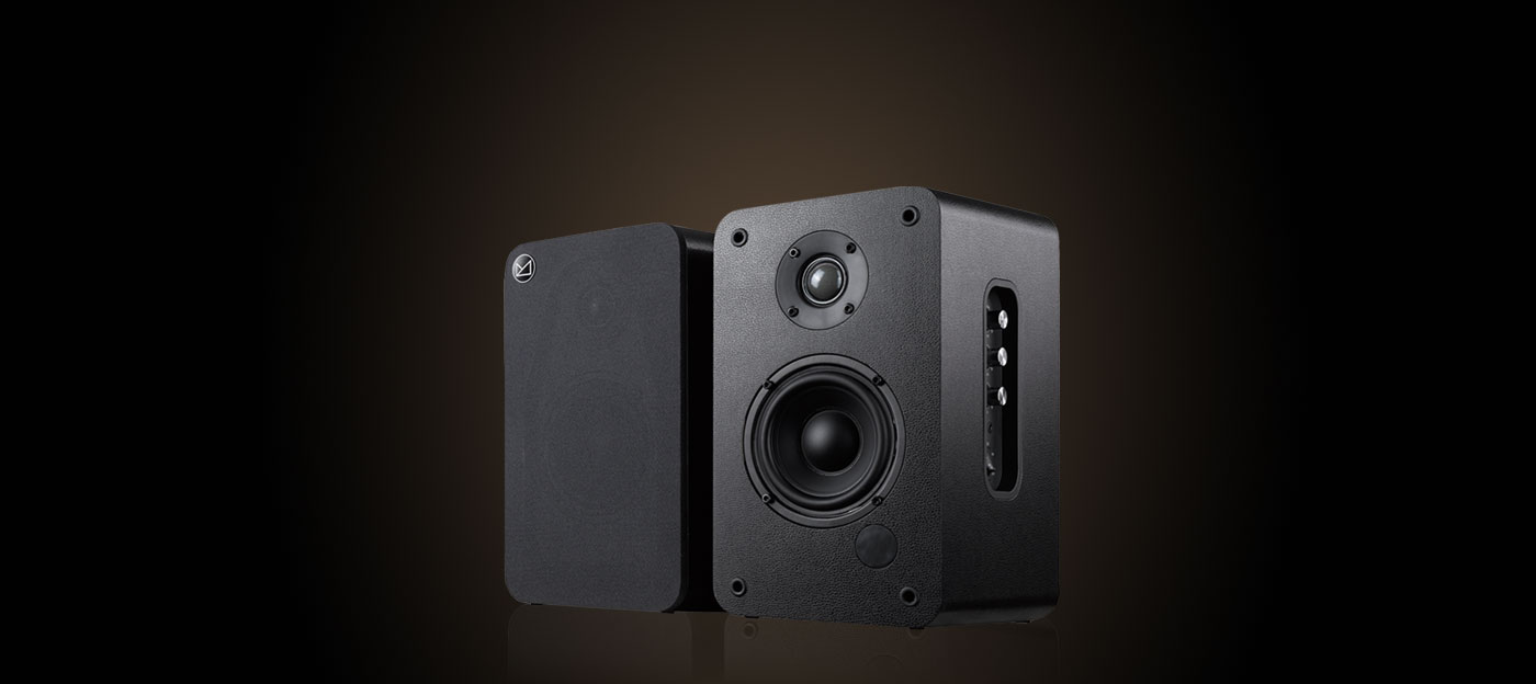 F&D R30BT Bluetooth Speakers