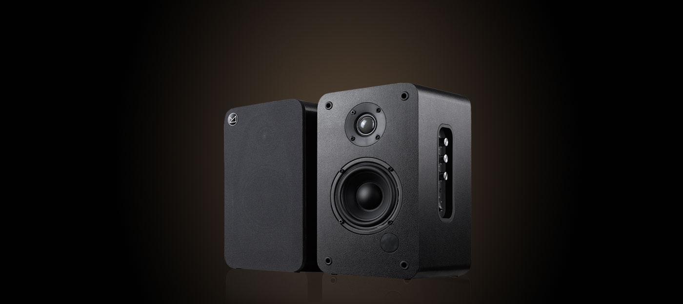 F&D R30BT Bluetooth Speakers