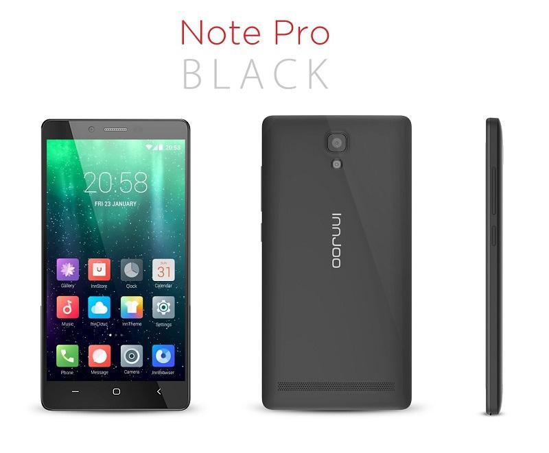 InnJoo Note Pro
