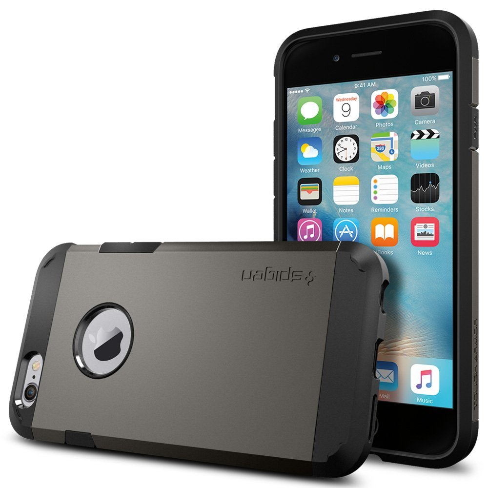 Spigen iPhone 6S Rugged Case