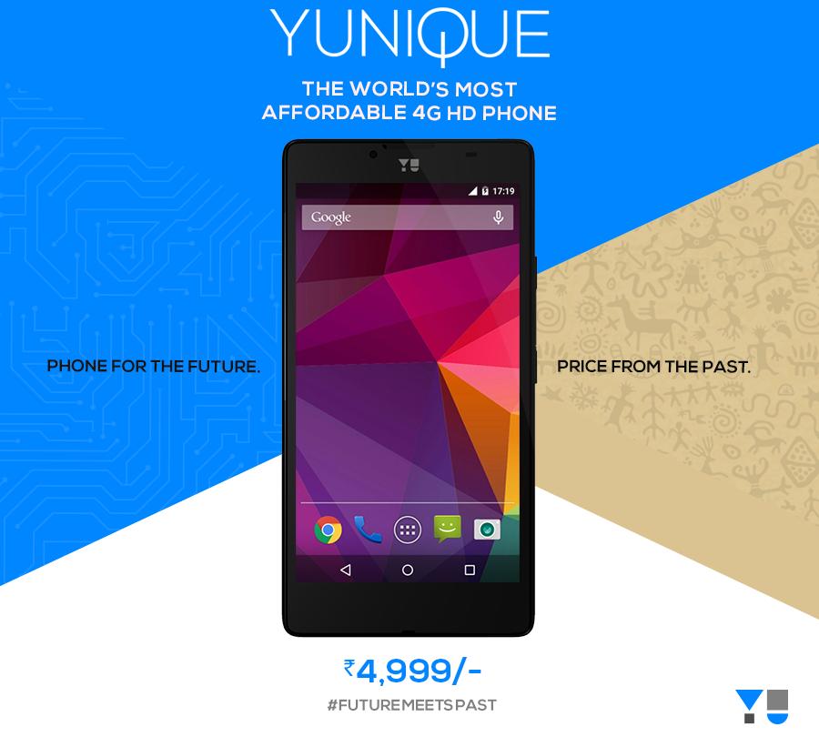 Yu Yunique YU 5050