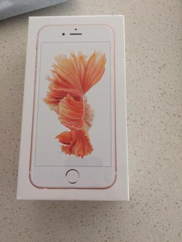 iPhone 6S Photo Box