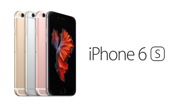 iPhone 6S Price