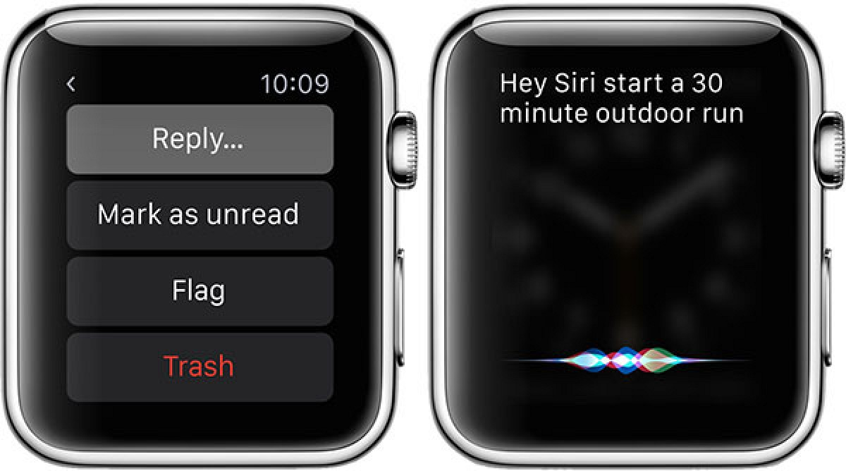 mail Watchos 2
