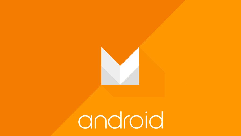 Android Marshmallow Logo