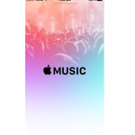How To Re-Enable Apple Music in Subscription on iOS 10.x