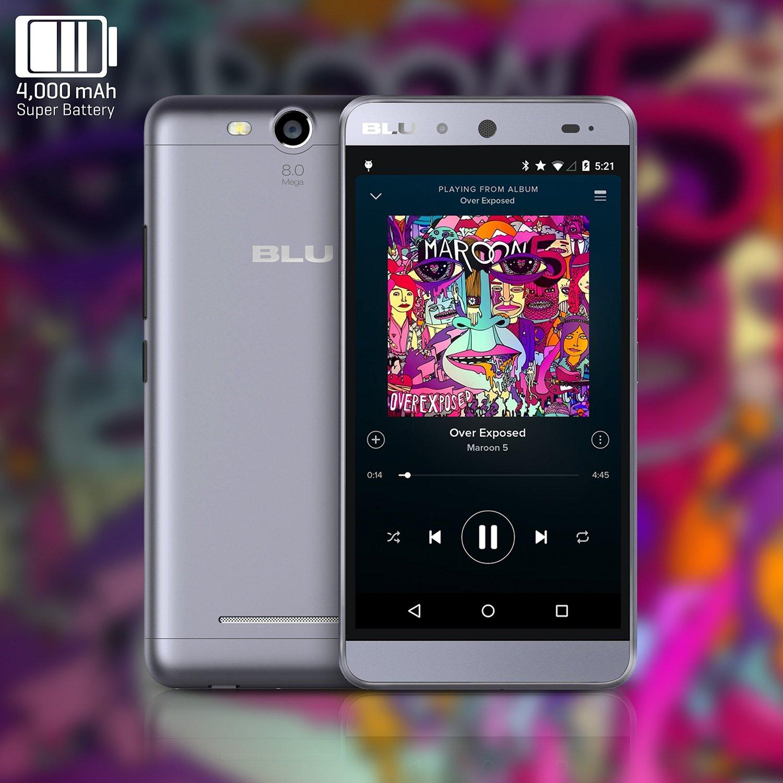 Blu Energy X
