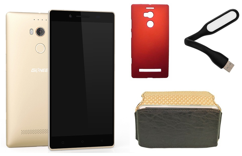 Gionee Elife E8 Cases