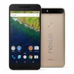 Google Nexus 6P in Japan via SoftBank Exclusive