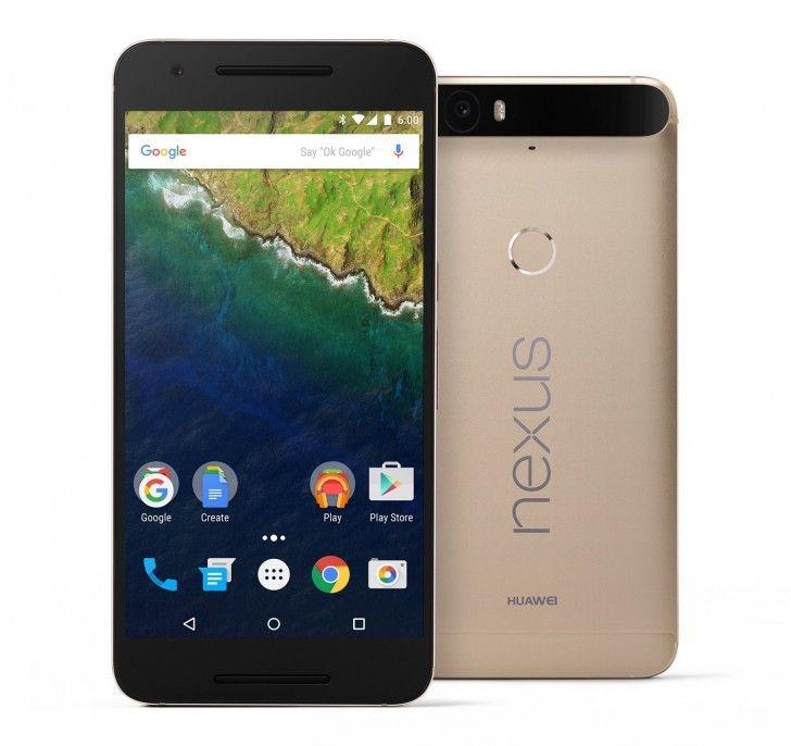 How to Manually Install Android 6.0.1 on Nexus 6P