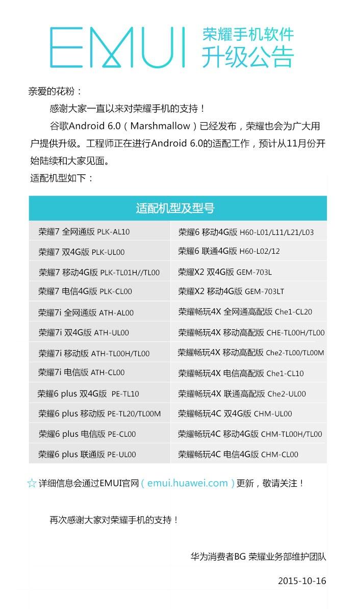 Huawei Post