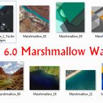 Download Nexus 6P and Nexus 5X Stock Wallpapers