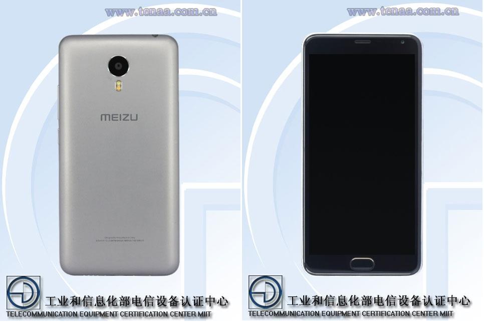 Meizu M3 Note Specs