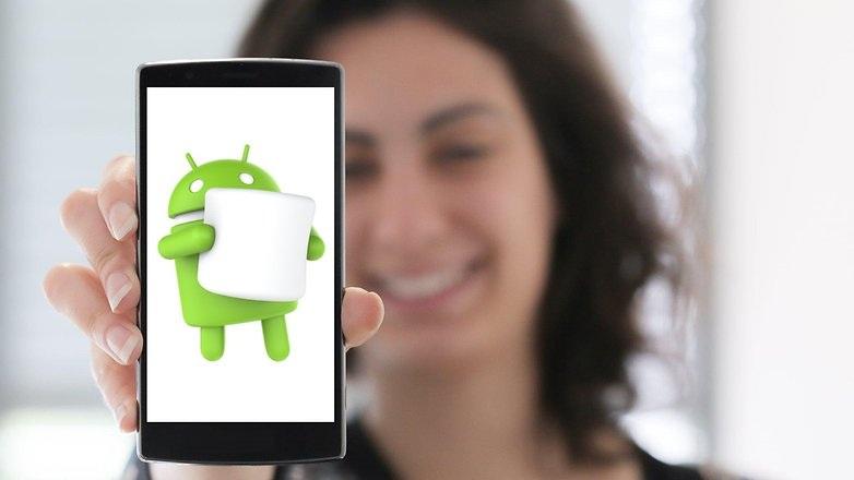 Motorola Marshmallow Update