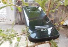 LG Nexus 4 Phone