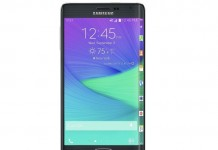 Samsung Galaxy Note Edge Android
