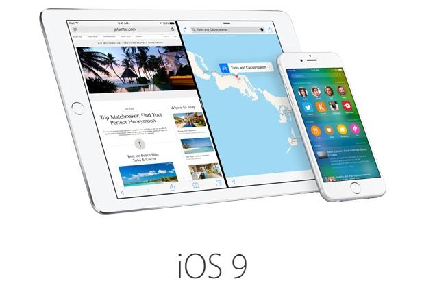 iOS 9 Beta Tester