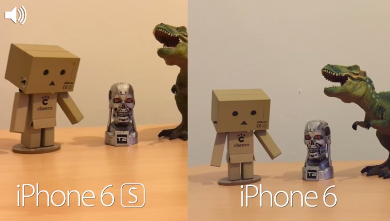 Apple iphone 6 vs apple iphone 6 plus - Apple Iphone 6s Vs Iphone 6 Camera Comparison Results