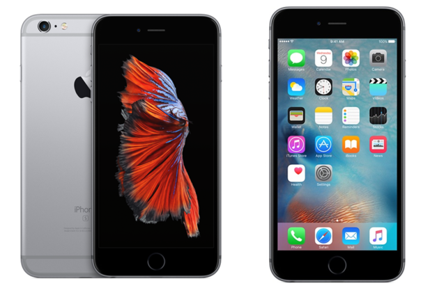 iPhone 6S Deals in India
