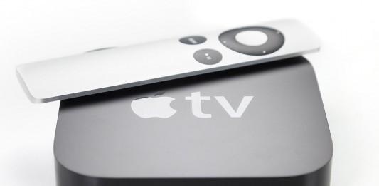 Apple TV Price in India